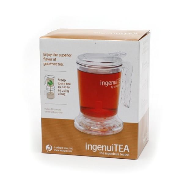 Adagio Teas IngenuiTEA