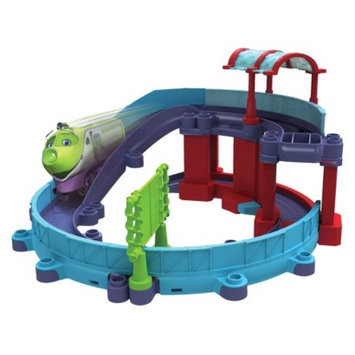 Chuggington StackTrack Checker Station Set