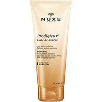 Nuxe Prodigieux Huile De Douce Shower Oil
