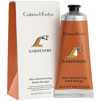 Crabtree & Evelyn Gardeners Hand Therapy 100ml