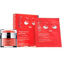 Rodial Dragon's Blood Eye Gel and Eye Masks Kit