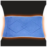 Trademark New Generation Electric Hot Water Bottle Back Belt