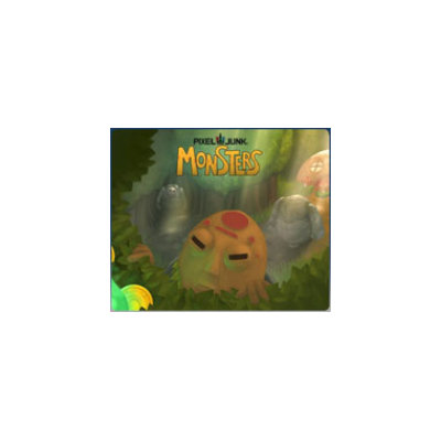 Sony Computer Entertainment PixelJunk Monsters DLC