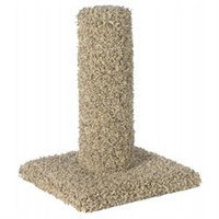 Flexrake 1047 Hula Ho Deluxe Carpet Scratch Post