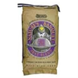 F.m. Brown Pet Brown s Nature s Banquet Best Blend Wild Bird Food (20-lb bag)