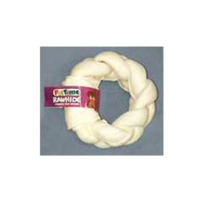 Ims Trading Corporation - Braided Donut 5 Inch - 00193-9