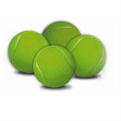 Hyper Products HYP082 Mini Tennis Balls 4 Pk