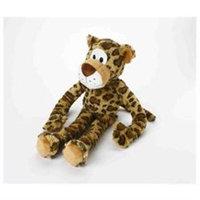 Multi Pet International MultiPet Swingin Safari Leopard Plush Toy
