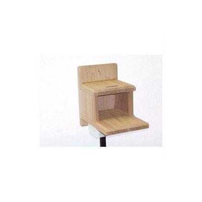 Bird's Choice Birds Choice WCSF Squirrel Feeder Munch Box