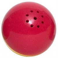 Pet Qwerks Med Assorted Colors Animal Sounds Babble Balls