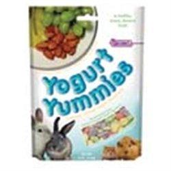 F.m. Brown Pet F.M. Browns Pet Treat Yogurt Yummies