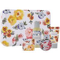 Heathcote & Ivory Vintage & Co Patterns and Petals Body Kit