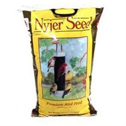 Commodity Marketing 114125 Nyjer Seed - 25 lbs.