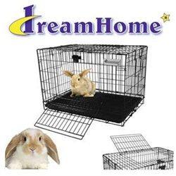Pet-tek Pet Tek SPK70130 Medium DreamHome Animal Cage