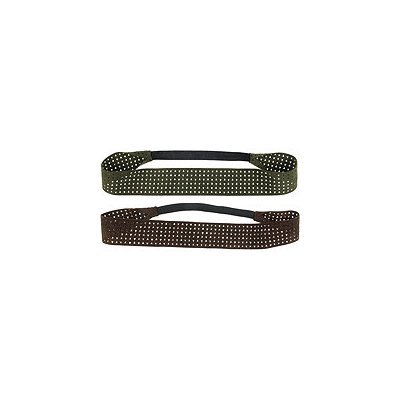 Capelli New York Green Combo Head Wrap