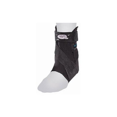 Mueller Hg80 Rigid Ankle Brace, X-Large Left