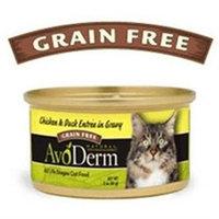 Bangalla Cat Canned Chicken & Duck & Gravy 3 oz by Avoderm