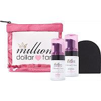 Million Dollar Tan Mermaid Mousse Mini Set