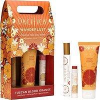 Pacifica Tuscan Blood Orange Wanderlust Set