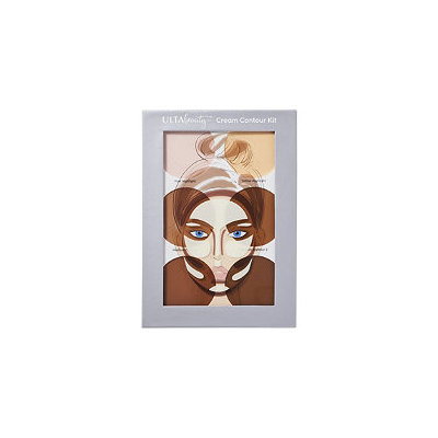 ULTA Cream Contour Kit