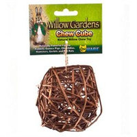 Ware Mfg. Inc. Ware 089401 Chew Cube for Small Pets