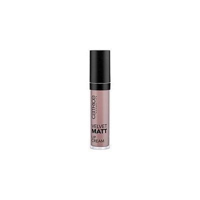 Catrice Velvet Matt Lip Cream - MidNude Season 010