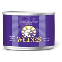 Wellpet Llc Wellpet OM08814 246 oz Wellness Chicken and Sweet Potato