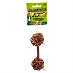Ware Mfg. Inc. Ware 089403 Large Ware Willow Barbell