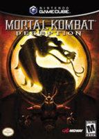 Midway Mortal Kombat Deception