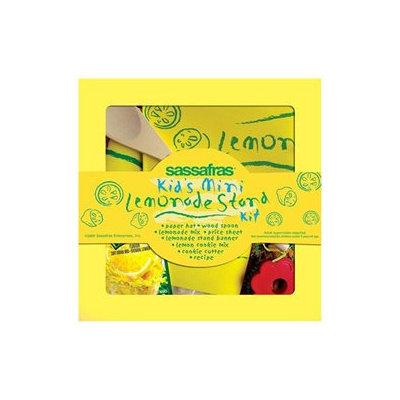 Sassafras Enterprises 2811 Kids Lemonade Stand Tray Kit