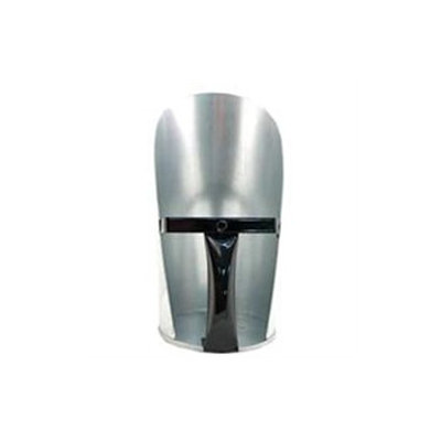 Millside Industries - Metal Feed Scoop 2 Quart - 2QT