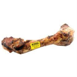 Best Buy Bones 007647 Smoked Meaty Dino Bone Bulk 8 Count