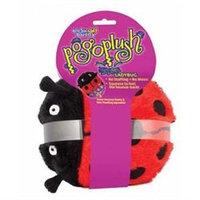 Premier Pet Products 067683 Small Pogo Plush Ladybug