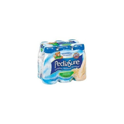 ROSS NUTRITIONAL PEDISURE ORL LQ W/FBR INST-USE Size: 24X8 OZ