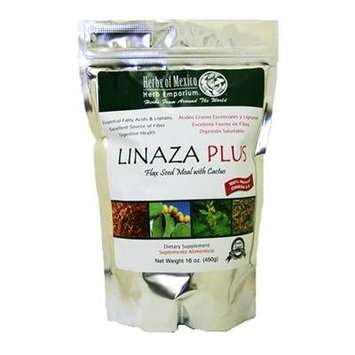 Linaza Plus Flax with Cactus Blend