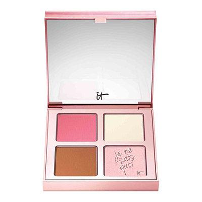 IT Cosmetics® Your Je Ne Sais Quoi Complexion Perfection Face Palette