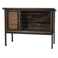 Super Pet-cage - Rabbit Hutch 48in-1 Story
