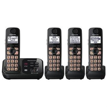 Panasonic Dect 6.0 Cordless Phone - Kx-tg4734b
