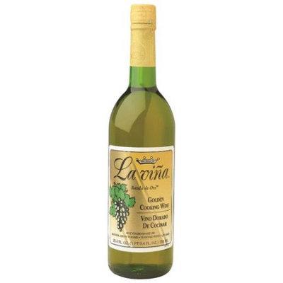 Goya Foods La Vina Golden Cooking Wine