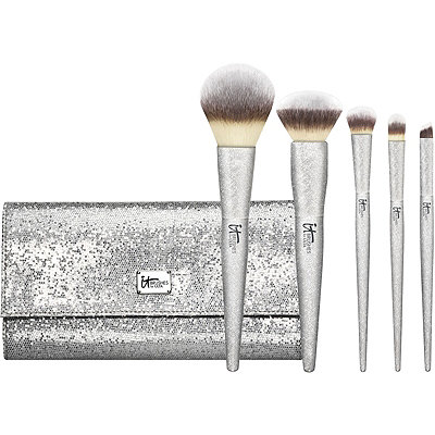 IT Brushes For ULTA All That Glitters Brush Set