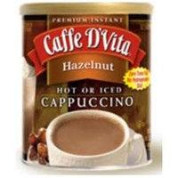 Caffe D'vita Caffe DVita F-DV-1C-06-HZNT-NU