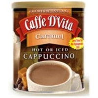 Caffe D'vita Caffe DVita F-DV-1C-06-CARM-NU