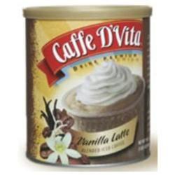 Caffe D'vita Caffe DVita F-DV-1C-06-VANI-IC
