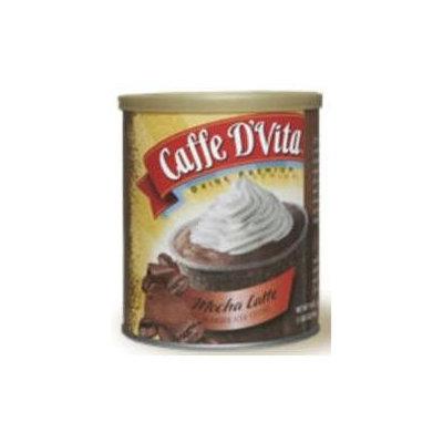 Caffe D'vita Caffe DVita F-DV-1C-06-MCHA-IC