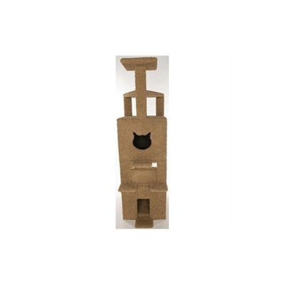 Our Pets Ourpets Company 089985 Cosmic Stupendous Stripes Cat Scratcher