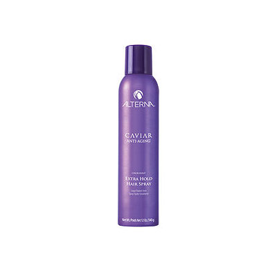 Alterna - Caviar Extra Hold Hair Spray - 12 oz.