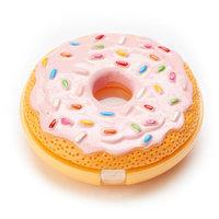 NPW Doughnut Lip Balm, Pink
