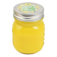 SONOMA Goods for Life™ Lemon Grass and Herbs Mason Jar 9.5-oz. Candle, Lemongrass