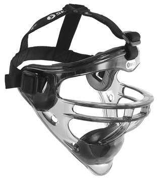 Sklz SKLZ Field Shield Full Face Protection Mask S/M