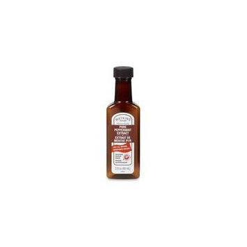 Watkins Pure Peppermint Extract 2oz